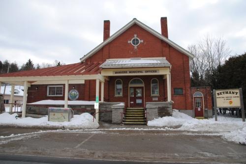 Bethany Ontario Municipal Service Centre