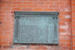 WW! Memorial