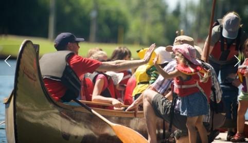 Bethany.Ontario.Blog.Canoe.Museum