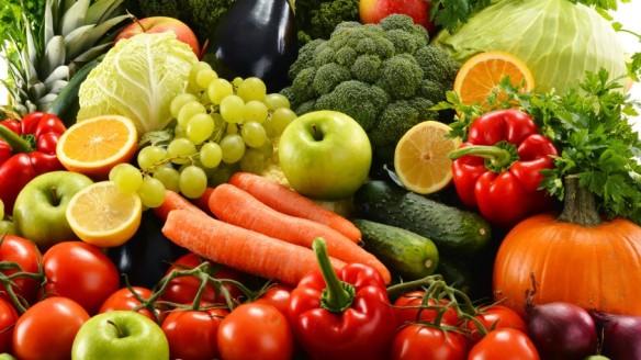 Vegetables | Bethany Ontario