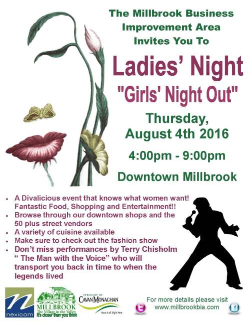 Bethany.Ontario.Blog.Millbrook.Ladies.Night