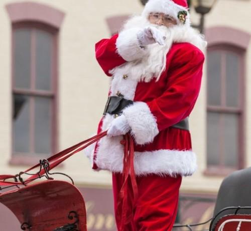 Bethany.Ontario.Blog.Santa.Parade.1