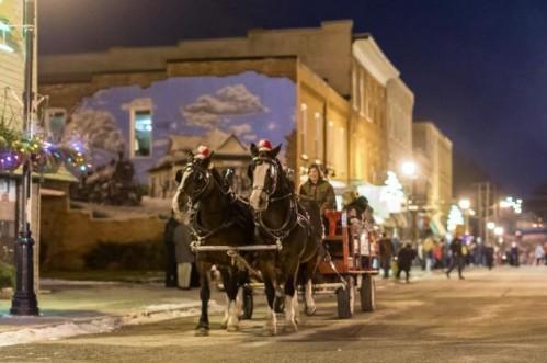 Bethany.Ontario.Blog.Santa.Parade.2