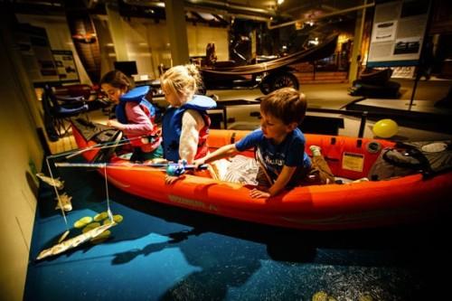 Bethany.Ontario.Blog.Canoe.Museum.2