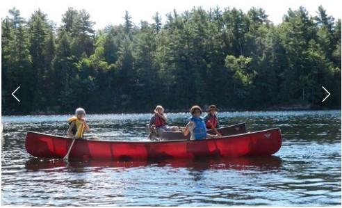 Bethany.Ontario.Blog.Canoe.Museum.Camp.1