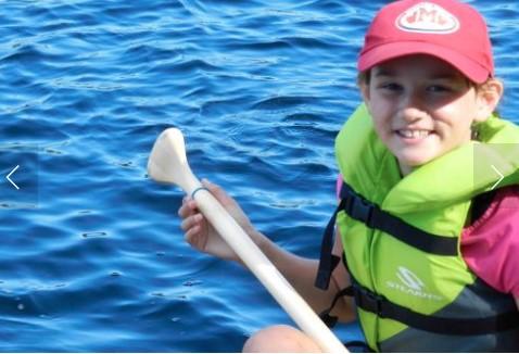 Bethany.Ontario.Blog.Canoe.Museum.Camp.2