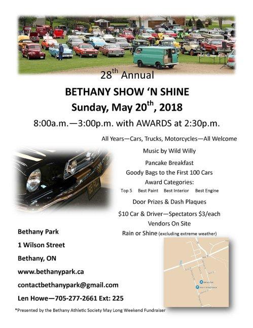Bethany.Ontario.blog.Show.n.shine.2018