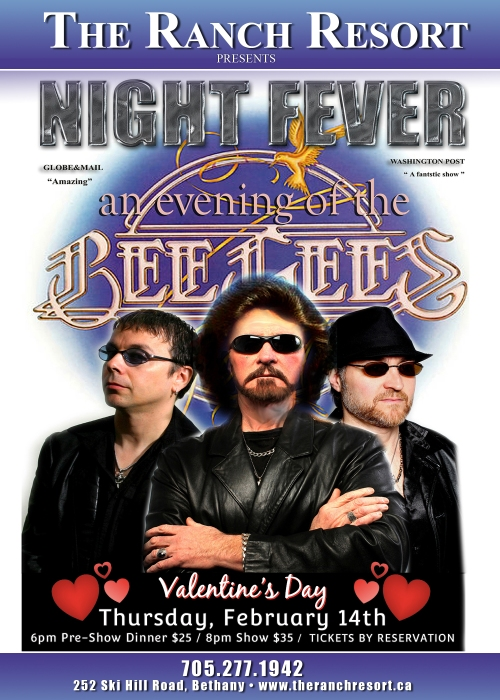 bee gees r3